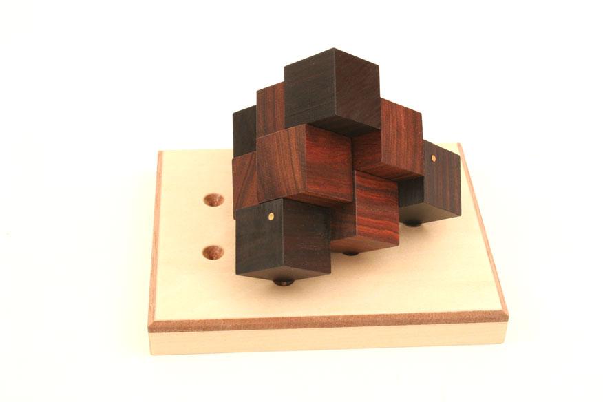 2008 Puzzle Design Competition Entries