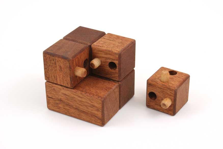 2009 Puzzle Design Competition Entries