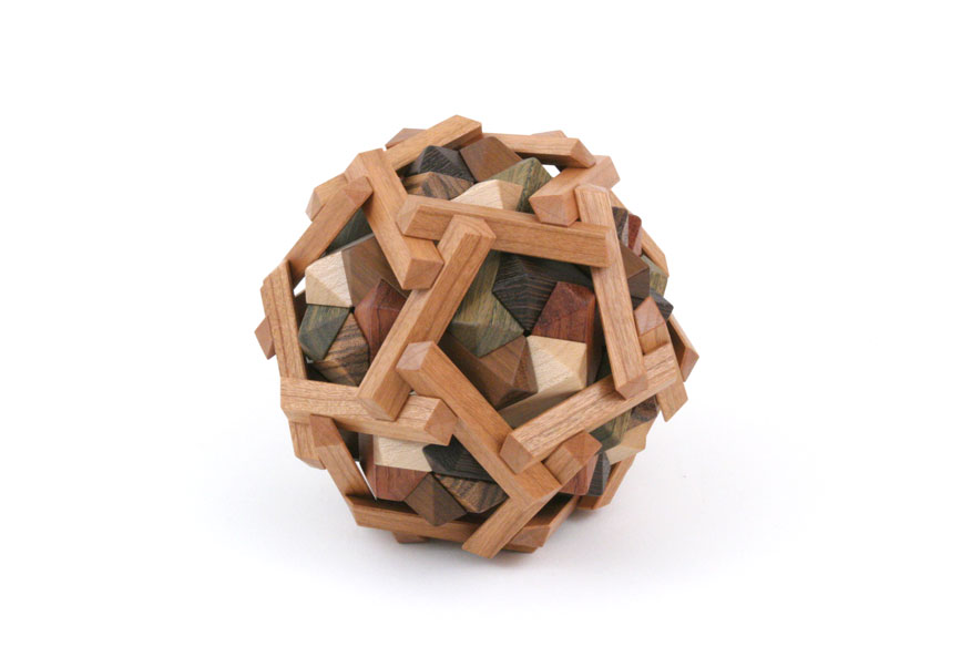 2011 Puzzle Design Competition Entries